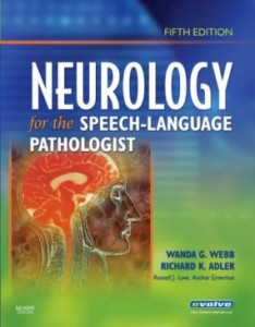 Test bank for Neurology for the Speech-Language Pathologist 5th Edition by Webb
