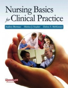 Test bank for Nursing Basics for Clinical Practice by Berman