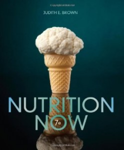 Test bank for Nutrition Now 7th Edition by Brown