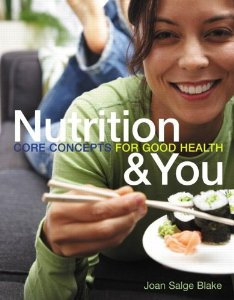 Test bank for Nutrition and You Core Concepts by Blake