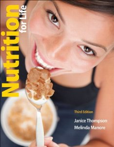 Test bank for Nutrition for Life 3rd Edition by Thompson