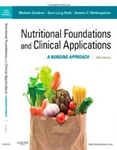 Test bank for Nutritional Foundations and Clinical Applications A Nursing Approach 5th Edition by Grodner