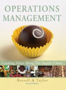 Test bank for Operations Management Creating Value Along the Supply Chain 7th Edition by Russell