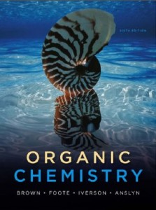 Test bank for Organic Chemistry 6th Edition by Brown