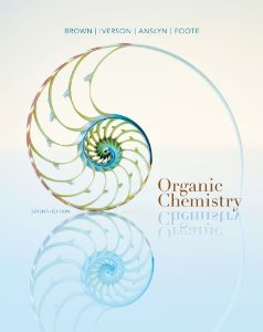 Test bank for Organic Chemistry 7th Edition by Brown