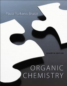 Test bank for Organic Chemistry 7th Edition by Bruice