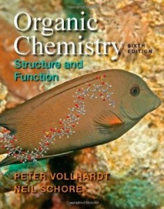 Test bank for Organic Chemistry Structure and Function 6th Edition by Vollhardt
