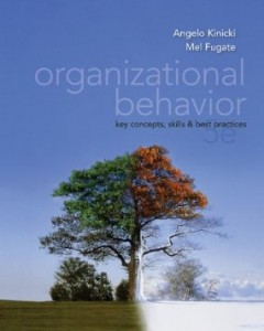 Test bank for Organizational Behavior Key Concepts Skills and Best Practices 5th Edition by Kinicki