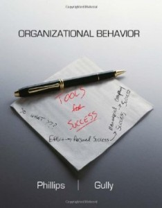 Test bank for Organizational Behavior Tools for Success 1st Edition by Phillips
