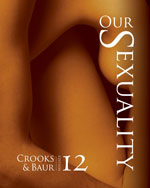 Test bank for Our Sexuality 12th Edition by Crooks