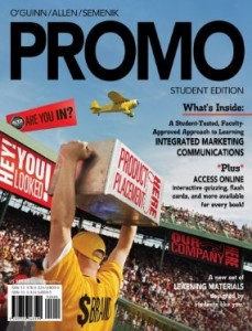 Test bank for PROMO 1st Edition by OGuinn