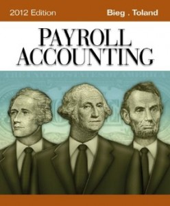 Test bank for Payroll Accounting 2012 22nd Edition by Bieg