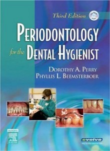 Test bank for Periodontology for the Dental Hygienist 3rd Edition by Perry