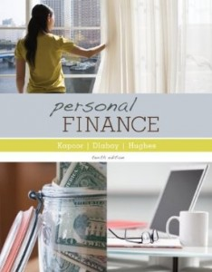 Test bank for Personal Finance 10th Edition by Kapoor