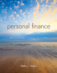 Test bank for Personal Finance 1st Edition by Walker