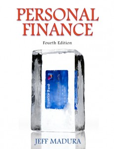 Test bank for Personal Finance 4th Edition by Madura