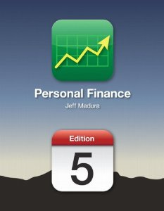 Test bank for Personal Finance 5th Edition by Madura