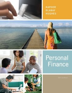 Test bank for Personal Finance 9th Edition by Kapoor