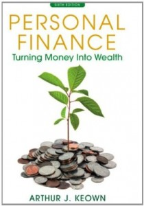 Test bank for Personal Finance Turning Money into Wealth 6th Edition by Keown
