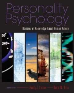Test bank for Personality Psychology Domains of Knowledge About Human Nature 4th Edition by Larsen