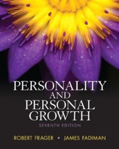 Test bank for Personality and Personal Growth 7th Edition by Frager