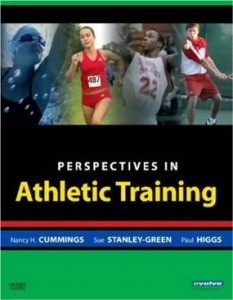 Test bank for Perspectives in Athletic Training 1st Edition by Cummings
