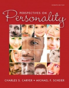 Test bank for Perspectives on Personality 7th Edition by Carver