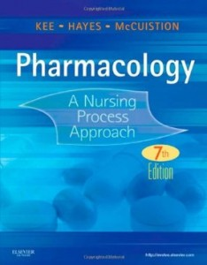 Test bank for Pharmacology A Nursing Process Approach 7th Edition by Kee