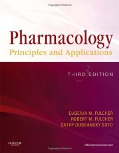 Test bank for Pharmacology Principles and Applications 3rd Edition by Fulcher