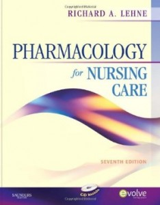 Test bank for Pharmacology for Nursing Care 7th Edition by Lehne
