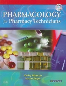 Test bank for Pharmacology for Pharmacy Technicians 1st Edition by Moscou