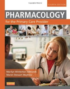 Test bank for Pharmacology for the Primary Care Provider 4th Edition by Edmunds