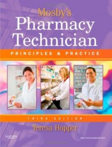 Test bank for Pharmacy Technician Principles and Practice 3rd Edition by Hopper