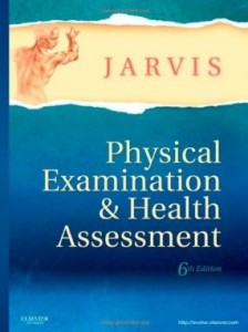 Test bank for Physical Examination and Health Assessment 6th Edition by Jarvis
