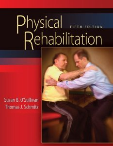Test bank for Physical Rehabilitation 5th Edition by OSullivan