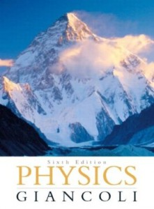 Test bank for Physics Principles with Applications 6th Edition by Giancoli