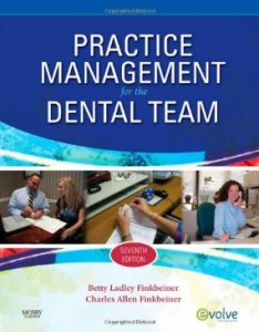 Test bank for Practice Management for the Dental Team 7th Edition by Finkbeiner