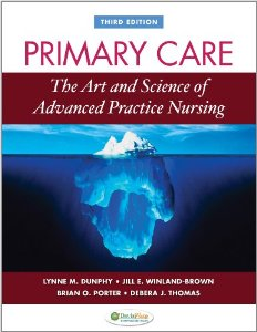 Test bank for Primary Care Art and Science of Advanced Practice Nursing Chapters 3, 5-24 3rd Edition by Dunphy