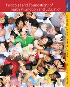 Test bank for Principles and Foundations of Health Promotion and Education 5th Edition by Cottrell