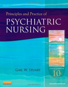 Test bank for Principles and Practice of Psychiatric Nursing 10th Edition by Stuart