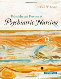 Test bank for Principles and Practice of Psychiatric Nursing 9th Edition by Stuart
