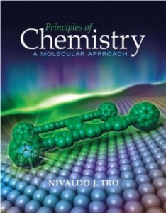Test bank for Principles of Chemistry A Molecular Approach 1st Edition by Tro