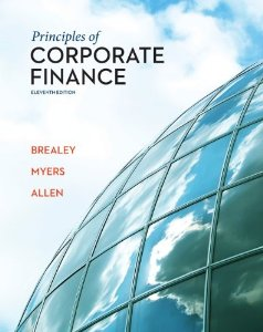 Test bank for Principles of Corporate Finance 11th Edition by Brealey
