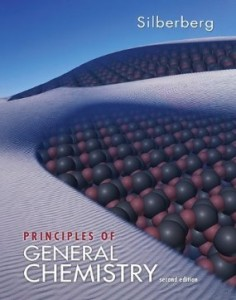 Test bank for Principles of General Chemistry 2nd Edition by Silberberg