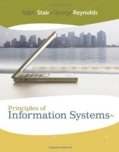 Test bank for Principles of Information Systems 9th Edition by Stair