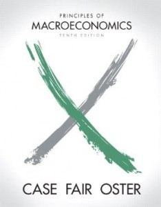 Test bank for Principles of Macroeconomics 10th Edition by Case