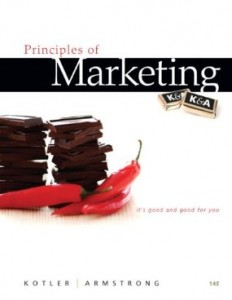 Test bank for Principles of Marketing 14th Edition by Kotler
