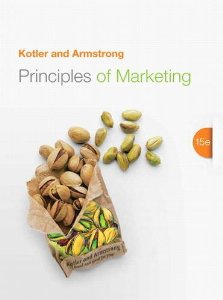 Test bank for Principles of Marketing 15th Edition by Kotler