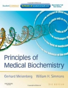 Test bank for Principles of Medical Biochemistry 3rd Edition by Meisenberg