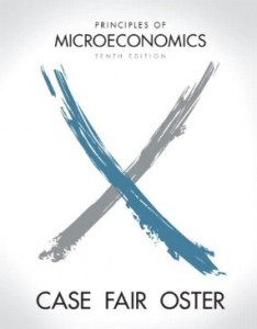 Test bank for Principles of Microeconomics 10th Edition by Case